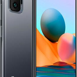 Мобильные телефоны - Xiaomi RedMi Note 10 Pro 8/128Gb Onyx Gray RU (EAC), 0
