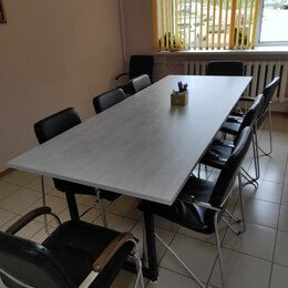 Мебель для учреждений - Стол для переговоров на 10  человек, 0