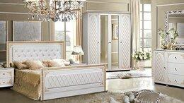 Кровати - Спальня Верона КМК, 0