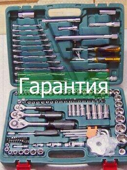 Наборы инструментов и оснастки - Набор инструментов 121 предмет, 0