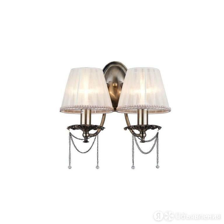 Бра Maytoni Rapsodi RC305-WL-02-R по цене 6690₽ - Бра и настенные светильники, фото 0