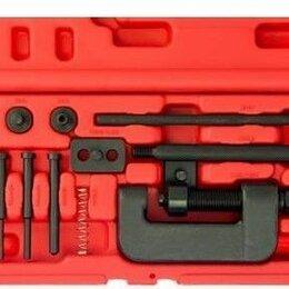 Аксессуары и дополнительное оборудование  - Инструмент для расклепки/заклепки мото цепей JT, 0