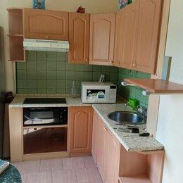 Мебель для кухни - Угловая кухня в хрущевке, 0