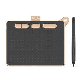Графические планшеты - Графический планшет Parblo Ninos S Clay Pink, 0