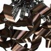 Потолочная люстра Lightstar Turbio 754068 по цене 31523₽ - Люстры и потолочные светильники, фото 1
