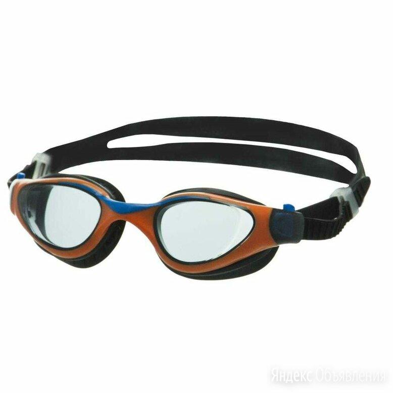 Детские очки для плавания ATEMI M701 по цене 569₽ - Аксессуары для плавания, фото 0