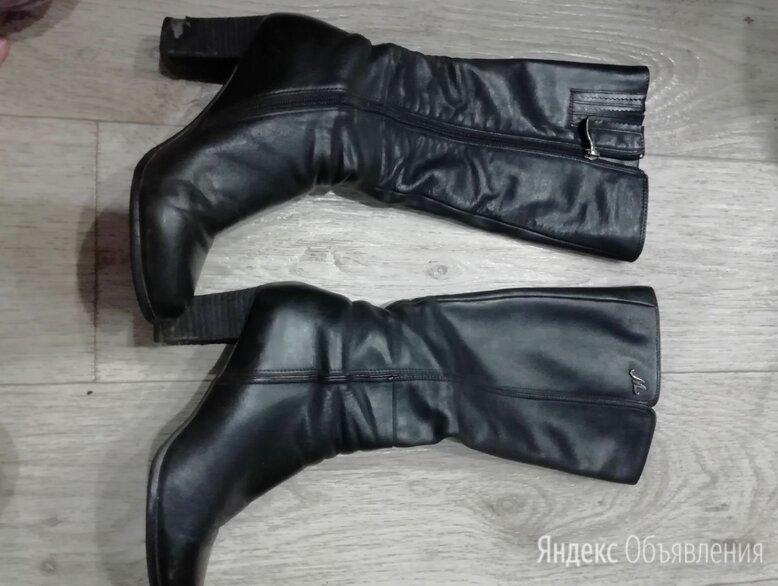 Женские сапоги по цене 250₽ - Сапоги, фото 0