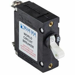 Концевые, позиционные и шарнирные выключатели - Выключатель автоматический 30 А, 0