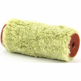 Массажные матрасы и подушки - Миди-валик сменный для грубых поверхностей синтетический, 100 мм, ворс 1..., 0