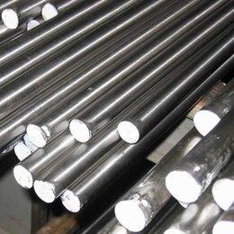 Металлопрокат - Пруток нержавеющий 40 мм ЭИ695Р ГОСТ 5632-72, 0