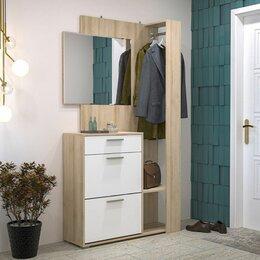 Шкафы, стенки, гарнитуры - Прихожая ЭГО, 0
