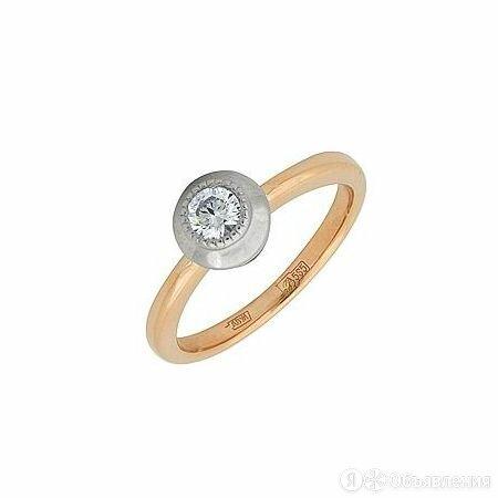 1202126 Кольцо (Au 585) (15.5) Алмаз-Холдинг по цене 11803₽ - Аксессуары и комплектующие, фото 0