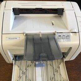 Принтеры, сканеры и МФУ - ПРИНТЕР HP 1018 , 0