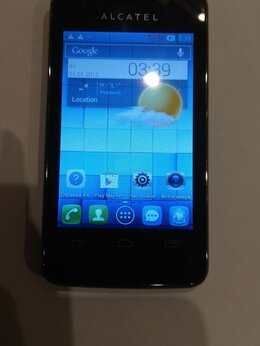 Мобильные телефоны - Alcatel One Touch S'POP 4030D, 0