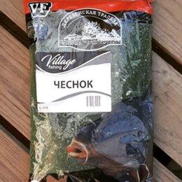 Прикормки - Прикормка Village fishing карп (0,9 гр), 0