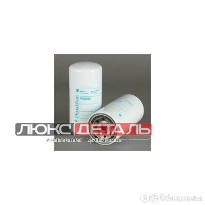DONALDSON P502536 Фильтр топливный, навинчиваемый  по цене 1349₽ - Спецтехника и навесное оборудование, фото 0