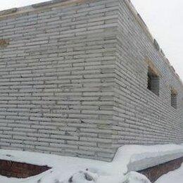 Строительные блоки - Твинблок срезка складские остатки, 0