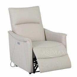 Кресла - Кресло с электрическим реклайнером КАЛГАРИ (CALGARY), 0