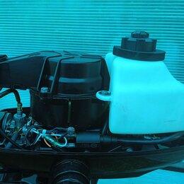 Двигатель и комплектующие  - Лодочный мотор hangkai m4.0hp, 0