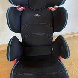 Автокресла - Автокресло BMW  Junior Seat. 15-36 кг. ISO-fix.Есть ещё в наличии автокресла , 0