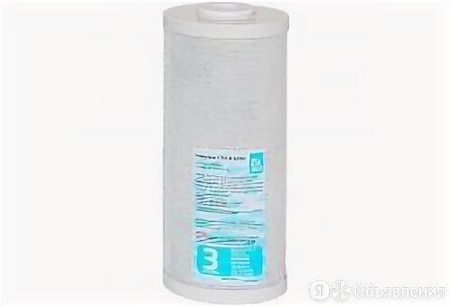 Картридж СТО-10 Jumbo карбон блок по цене 1072₽ - Комплектующие, фото 0