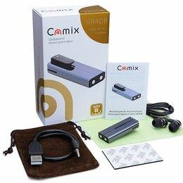 Диктофоны - Мини диктофон Camix VR408, 0