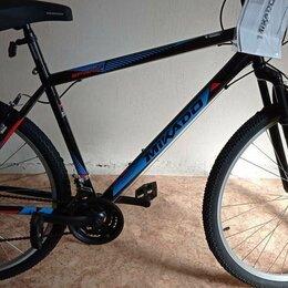 Велосипеды - Велосипед Mikado spark 18 ск 29 колеса Россия, 0