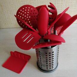 Наборы посуды для готовки - Набор кухонных принадлежностей, 0