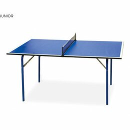 Столы - Теннисный стол Start Line Junior, 0