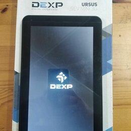Планшеты - Планшет dexp ursus ns170i, 0