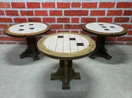 Столы и столики - Стол из массива дерева, 0