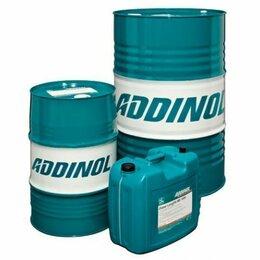 Масла, технические жидкости и химия - Тракторные масла Addinol Адинол, 0