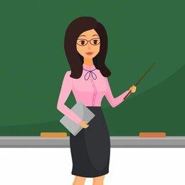 Учителя - Учитель биологии , 0