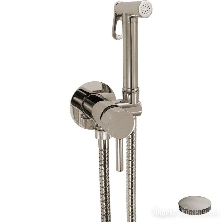 Гигиенический душ Giulini Futuro FSH25NKO однорычажный смеситель, лейка, шлан... по цене 25980₽ - Комплектующие, фото 0