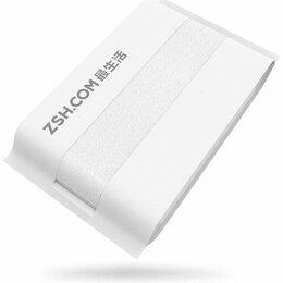 Полотенца - Полотенце для лица xiaomi zsh 34cm*76cm (a-1159) (white), 0