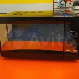 Микроволновые печи - Микроволновая печь Dexp ES-91, 0