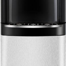 Кулеры для воды и питьевые фонтанчики - HotFrost Кулер для воды напольный HotFrost 35AEN, нагрев/охлаждение электроннный, 0
