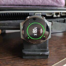 Аксессуары для умных часов и браслетов - Зарядное Huawei gt 2 pro, 0