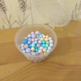 Рукоделие, поделки и сопутствующие товары - Пенопластовые шарики, 0