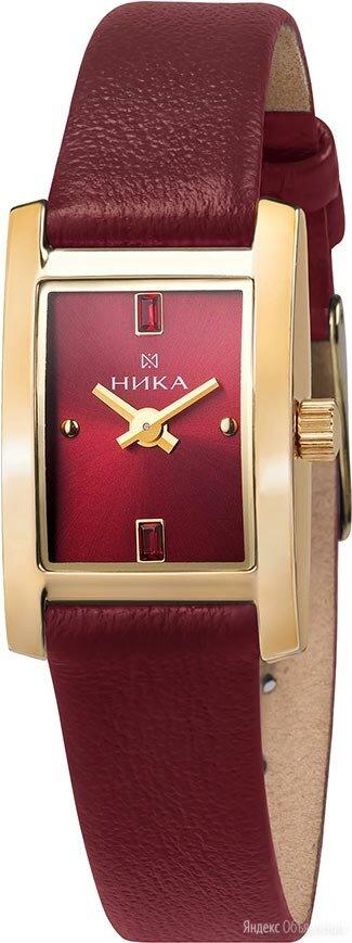 Наручные часы Ника 0450.0.3.86A по цене 52700₽ - Наручные часы, фото 0