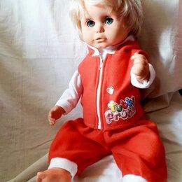 Куклы и пупсы - Немецкая большая Кукла гдр  65см  Новая, 0