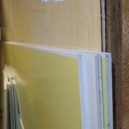 Рекламные конструкции и материалы - Вспененный ПВХ-пластик UNEXT-Strong, толщина 5 мм, 0