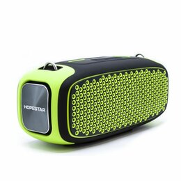 Портативная акустика - Портативная Bluetooth Колонка Hopestar A30, 0