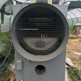 Тепловые пушки - Газовый теплогенератор , 0