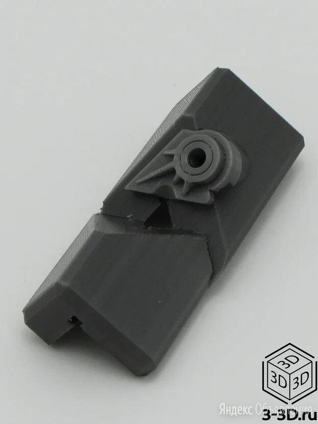 Печать 3D принтер по цене 1000₽ - 3D-принтеры, фото 0