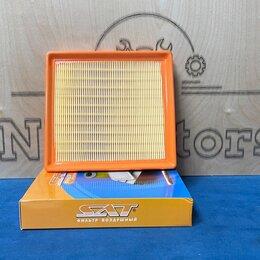 Двигатель и топливная система  - Фильтр воздушный На Шкода Рапид/ Шкода Октавия/Фольксваген Поло , 0