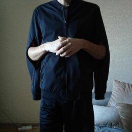 Куртки - ветровка, 0