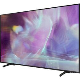 Телевизоры - Samsung Q60A QLED 4K Smart TV 2021, 0