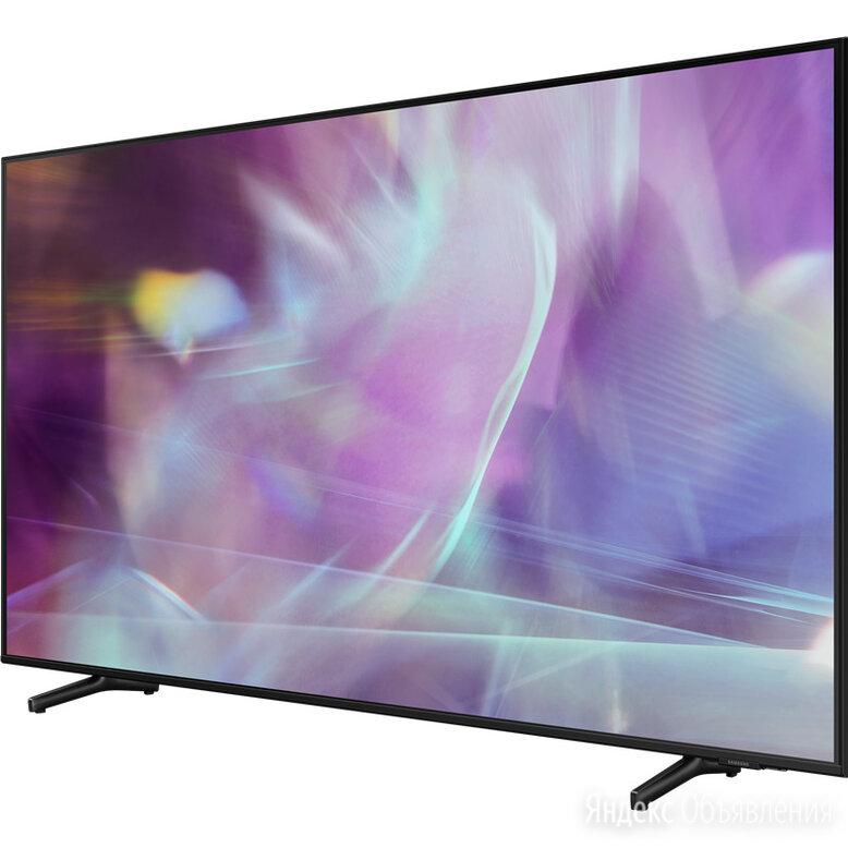Samsung Q60A QLED 4K Smart TV 2021 по цене 65008₽ - Телевизоры, фото 0