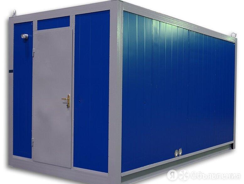 Дизельный генератор Старт АД 150-Т400 в контейнере с АВР по цене 1496244₽ - Электрогенераторы и станции, фото 0
